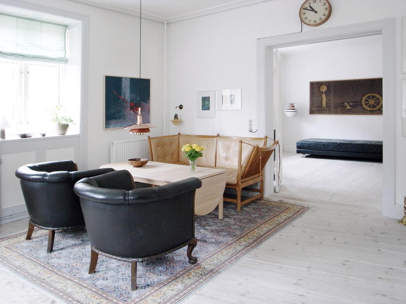 Apartment In Copenhagen. Previous. Østerbrogade   The Quiet Neighborhood