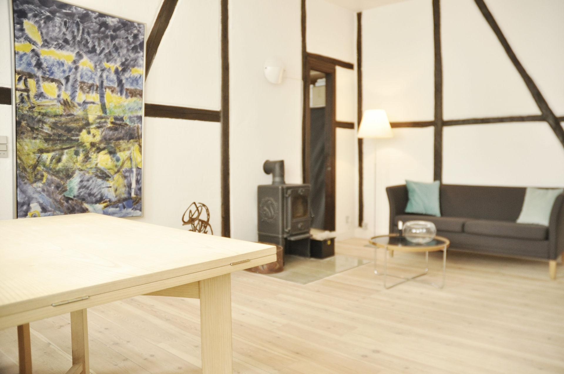Center - Hc Andersen Was Here - Apartment in Copenhagen