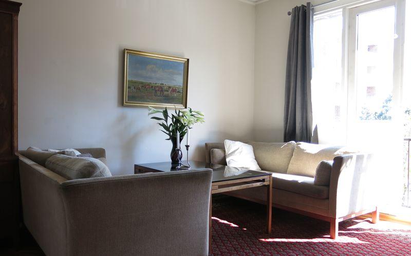 Frederiksberg - 3 Bedrooms