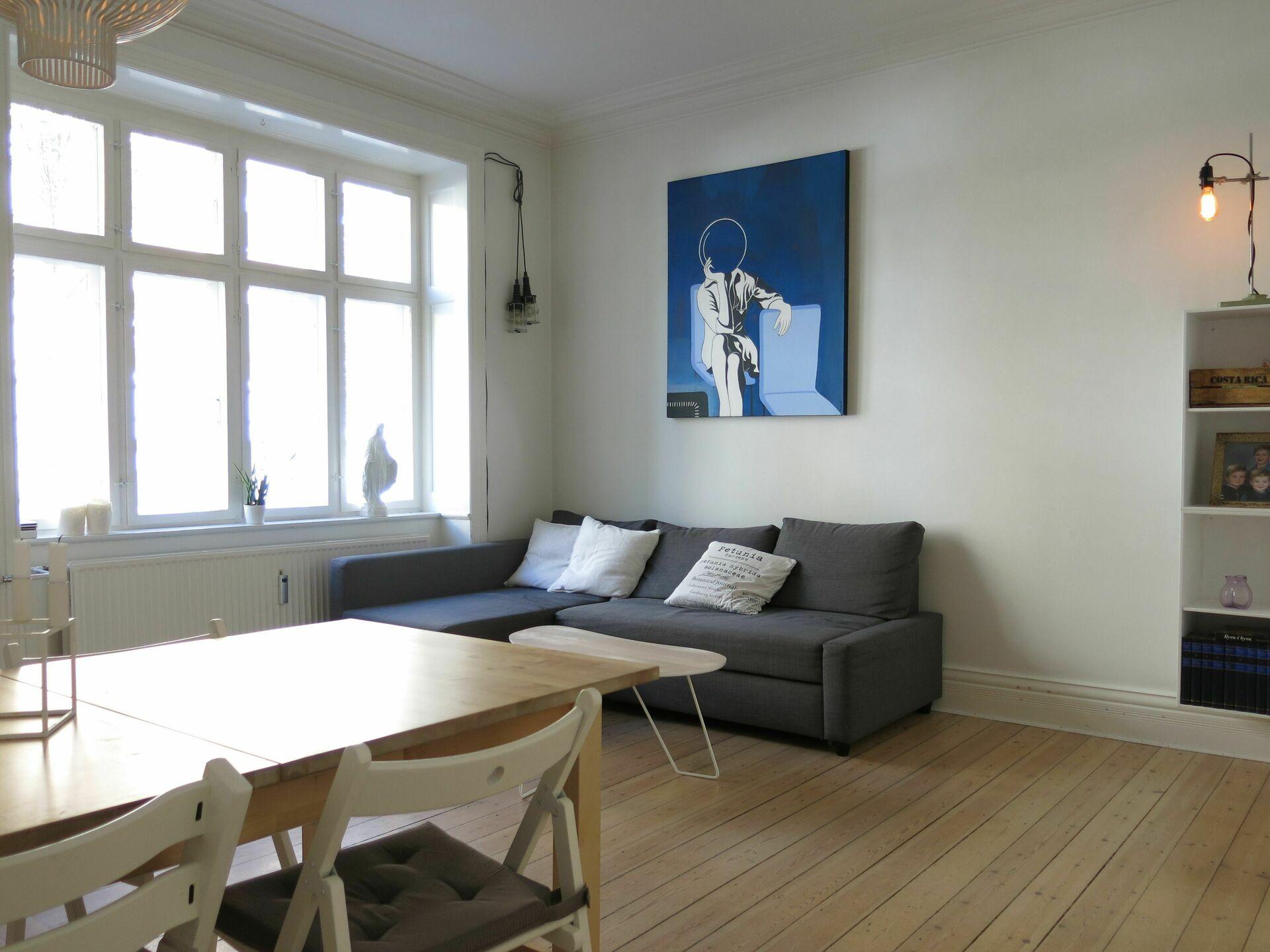 Kopenhagen Wohnung sankt alle wohnung in kopenhagen