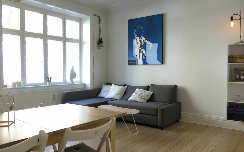 Frederiksberg - Just Perfect For Families