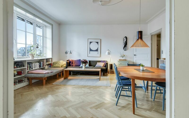 Østerbro - Perfect For Families
