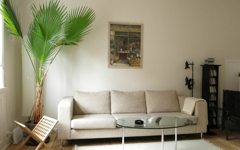 Østerbro - Perfect For 2 People - Close To