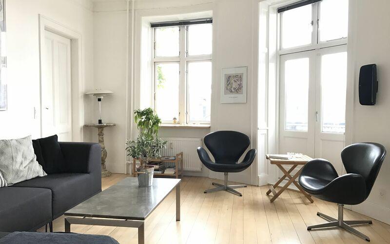 Center - Nyhavn - 3 Bedrooms