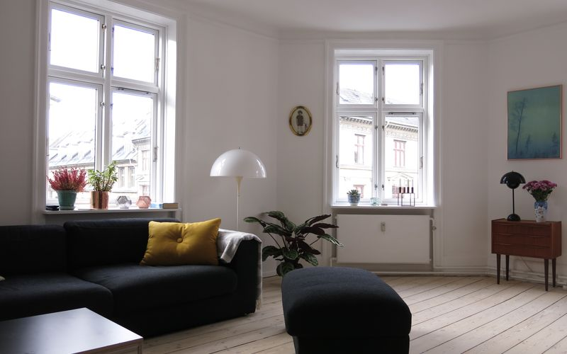 Vesterbro - Close To Tivoli And Central Station
