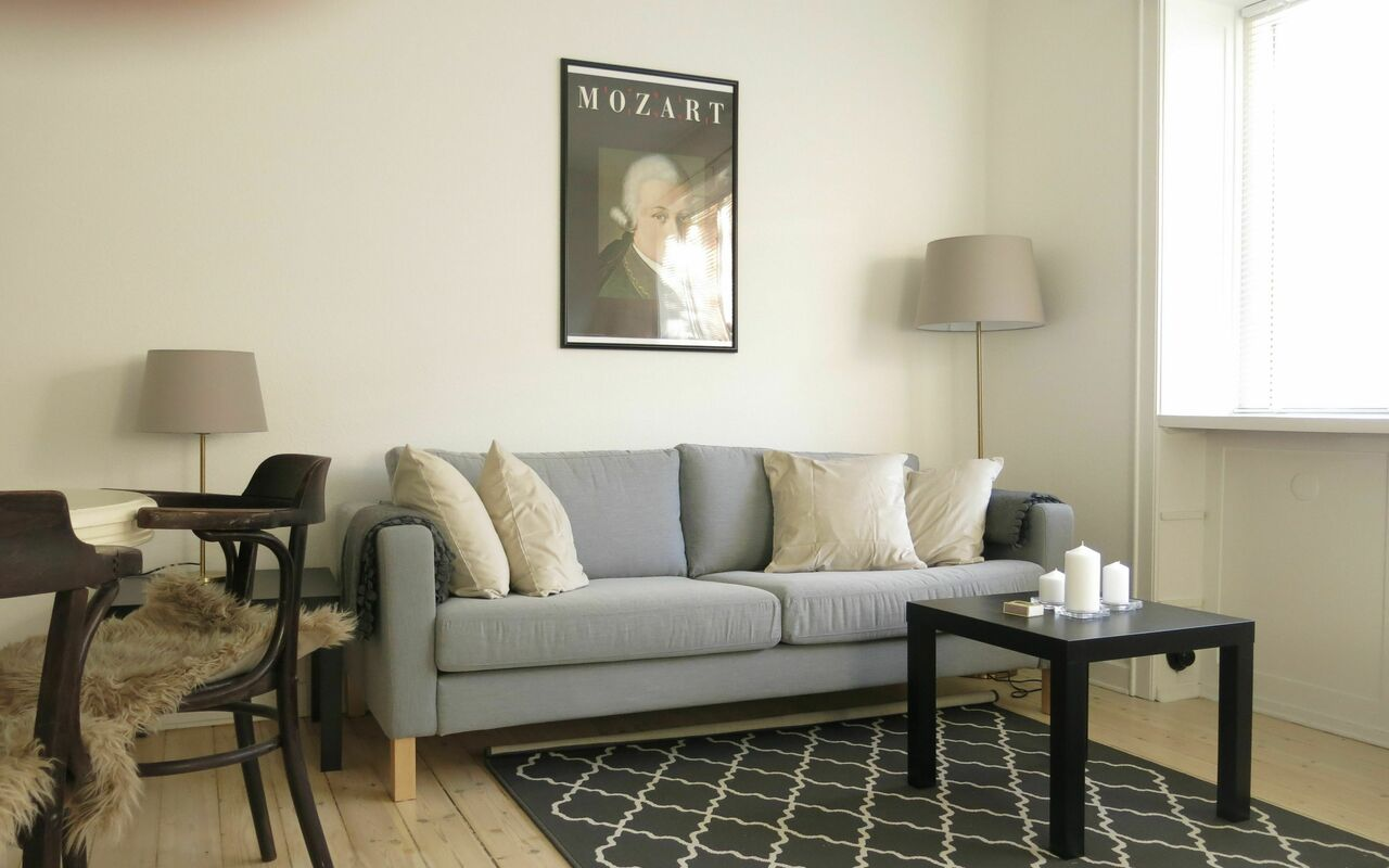 Amager - Close To Metro - Close To Airport Checkup
