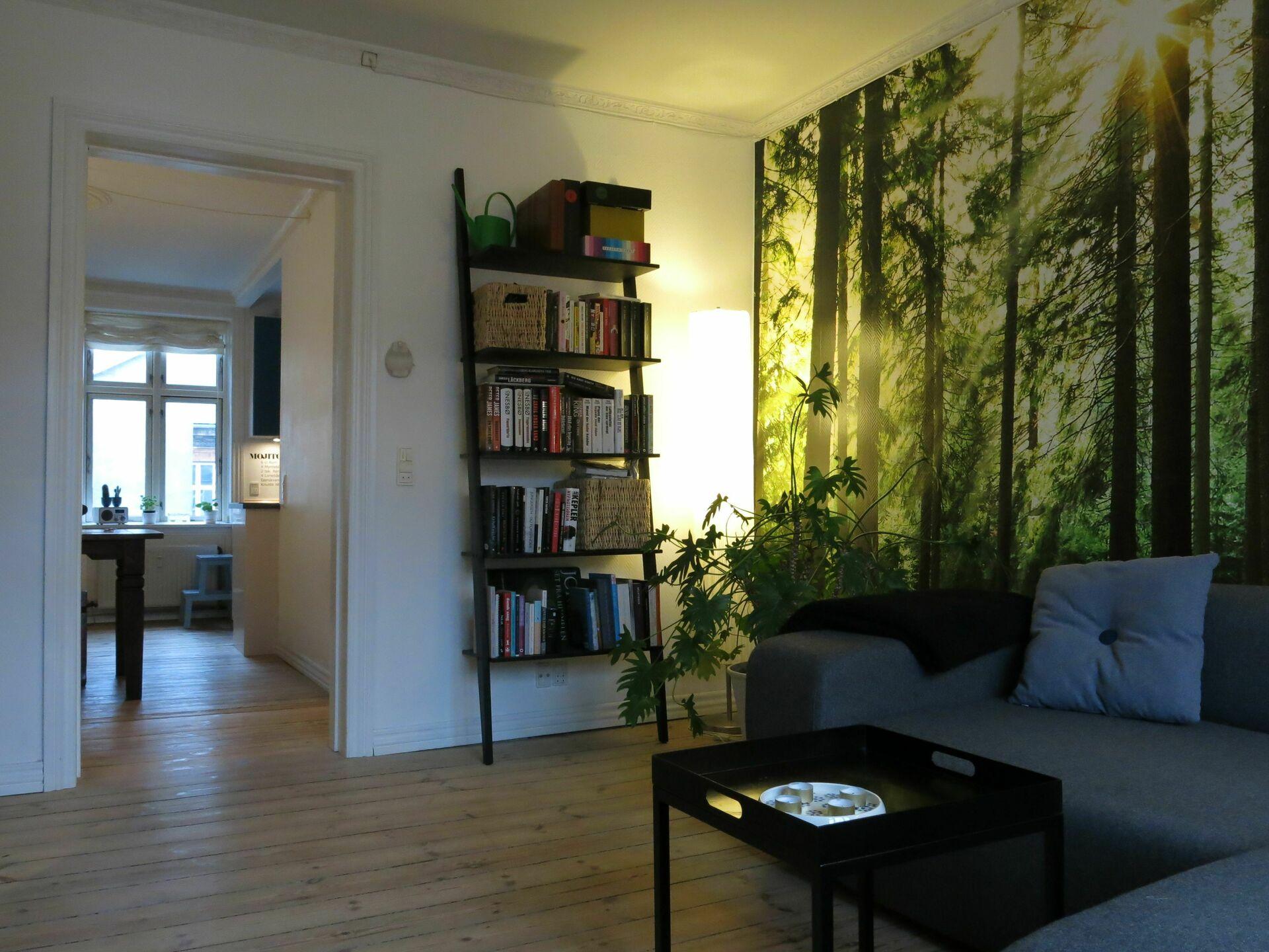 Kopenhagen Wohnung fiskedamsgade 2 levels wohnung in kopenhagen
