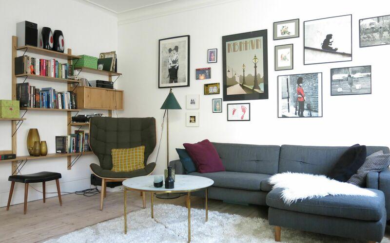 Silkeborggade - 2 Bedrooms