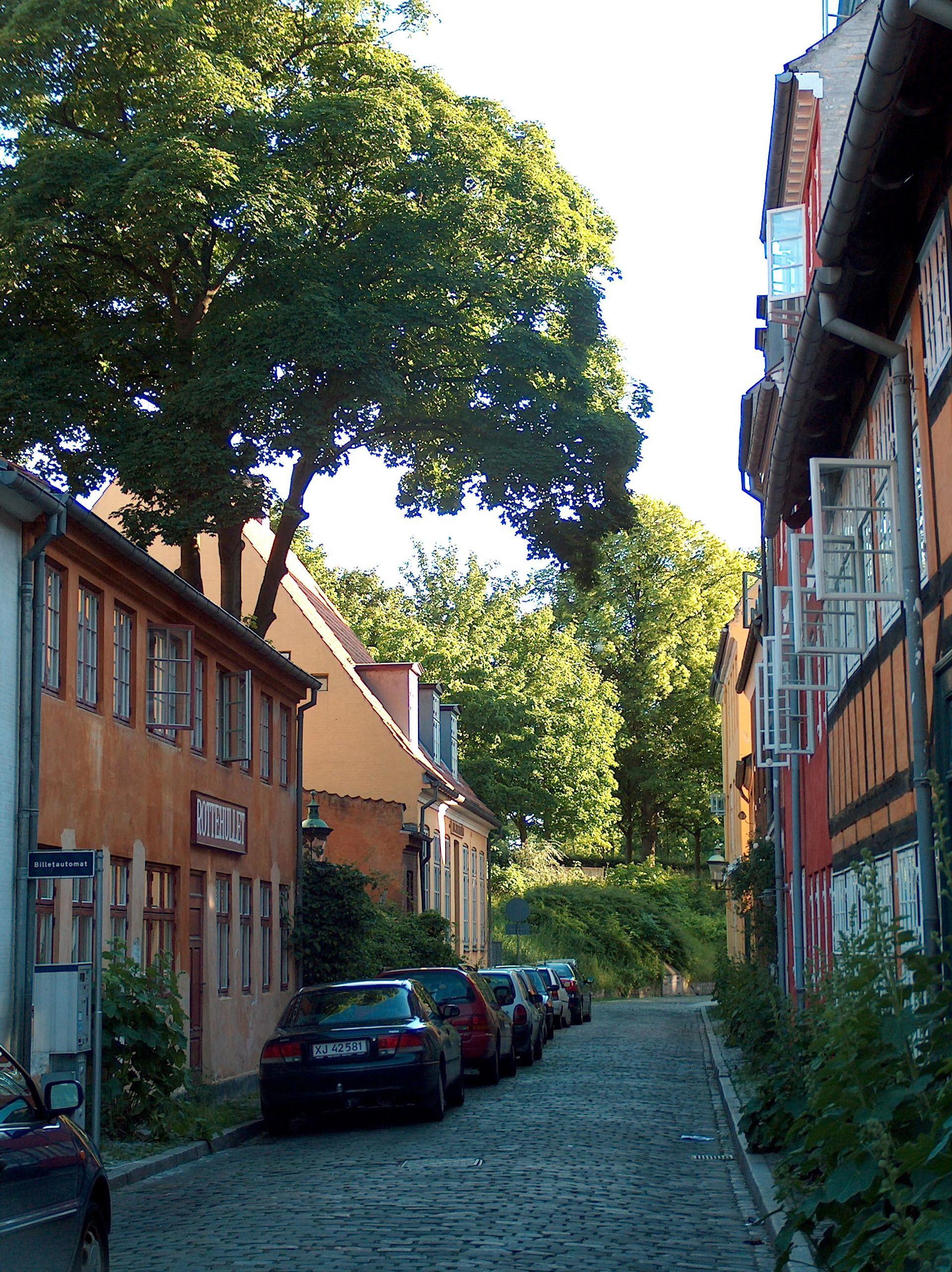 Kopenhagen Wohnung amagergade studioapartment wohnung in kopenhagen