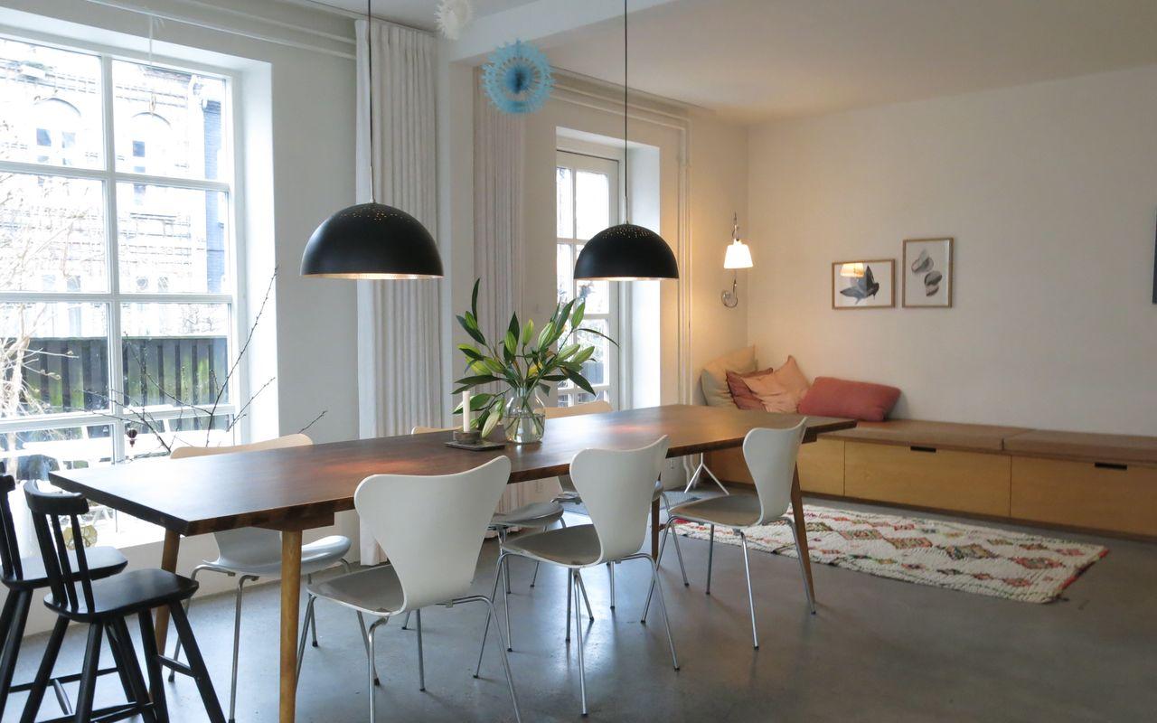 Østerbro - 5 Bedrooms