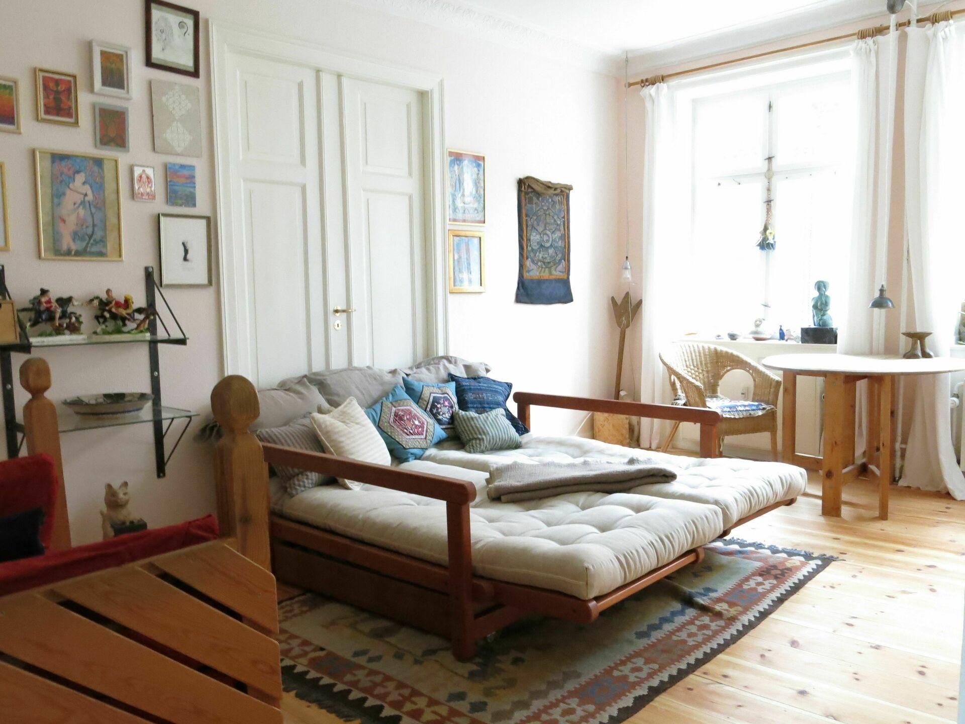 Kopenhagen Wohnung prinsessegade space for 2 wohnung in kopenhagen