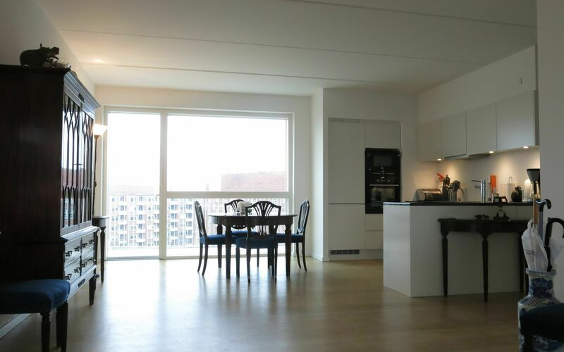 Amager - 2 Bedrooms - 4 People
