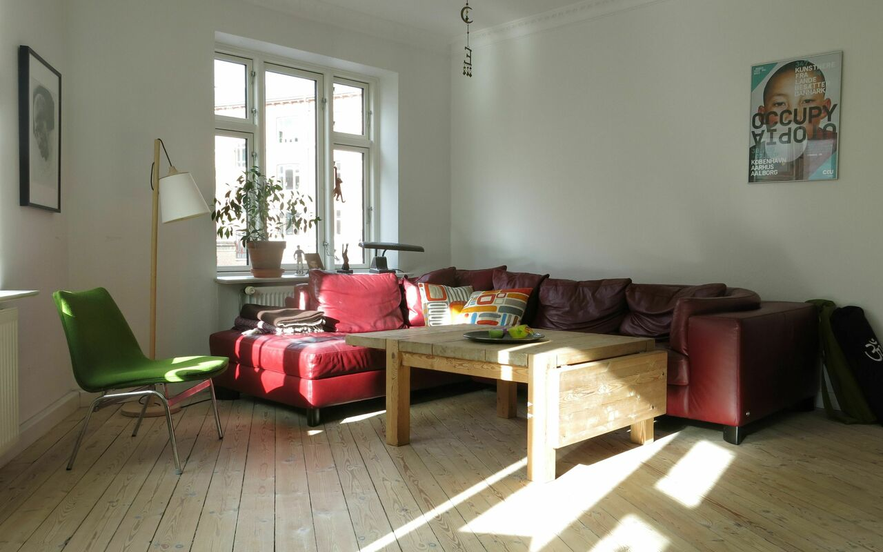 Nørrebro - Perfect For Families