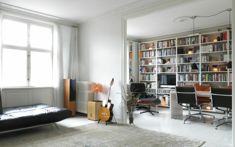Frederiksberg - Perfect For Families
