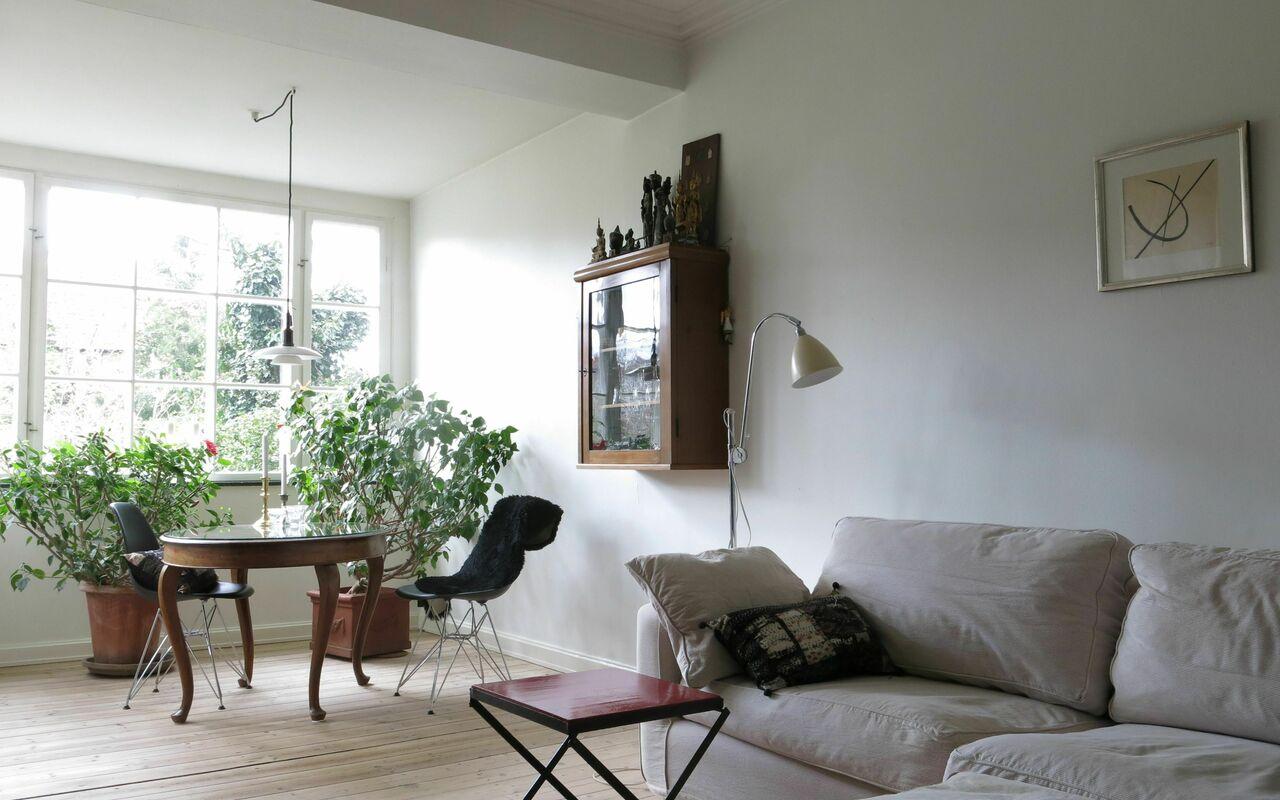 Frederiksberg - Full House
