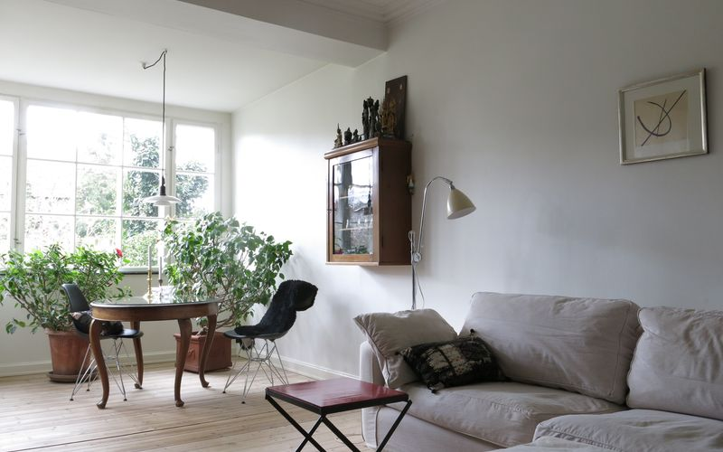Apartment in Frederiksberg - Apartment in Copenhagen