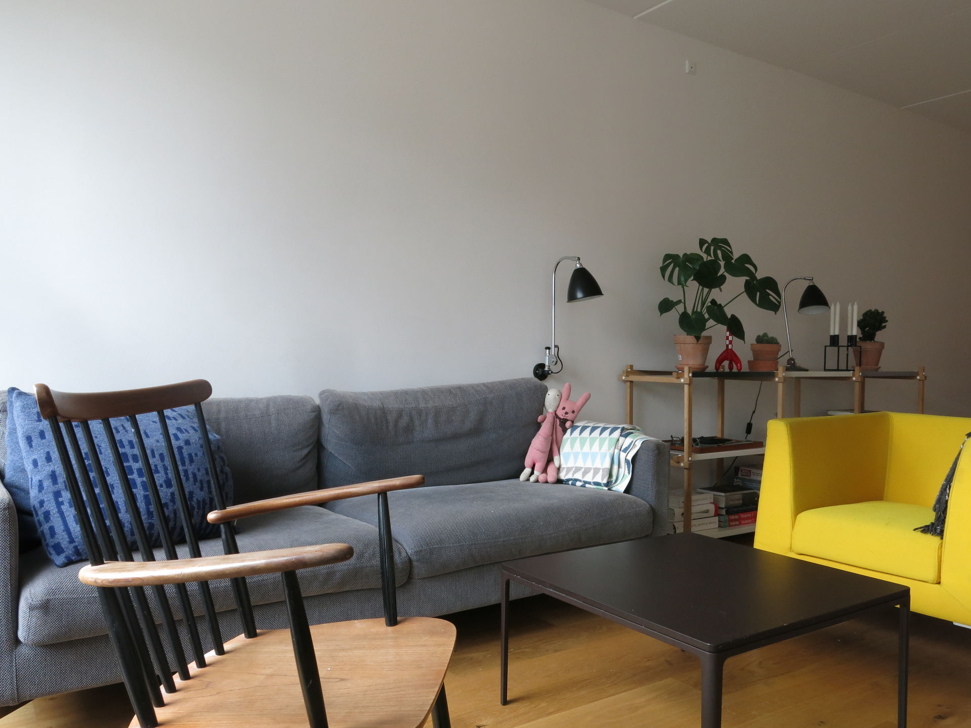 Kopenhagen Wohnung nordhavn 3 bedrooms wohnung in kopenhagen