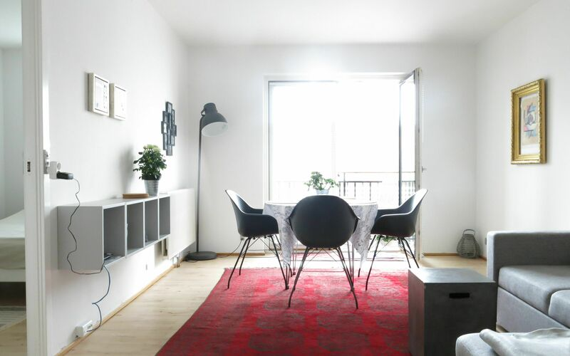 Østerbro - Space For 2