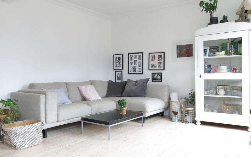 Østerbro - 2 Bedrooms