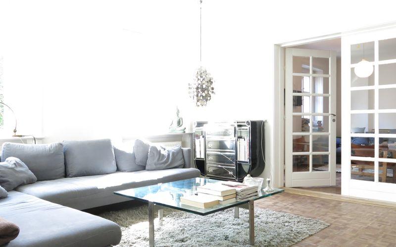 Vesterbro - 3 Bedrooms