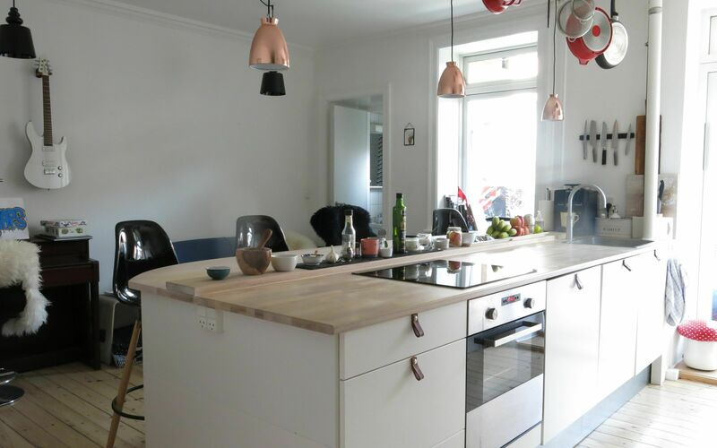 Vesterbro - Perfect For a Small Family