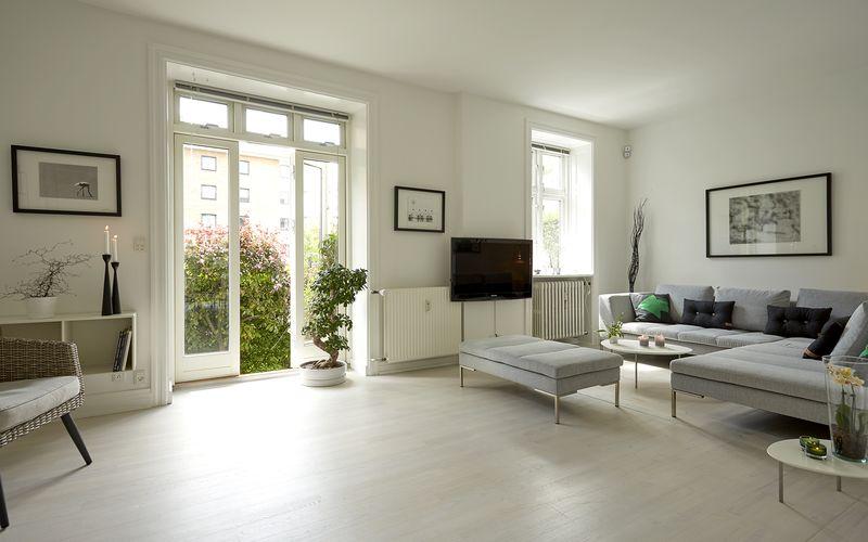 Frederiksberg - 2 Bedrooms