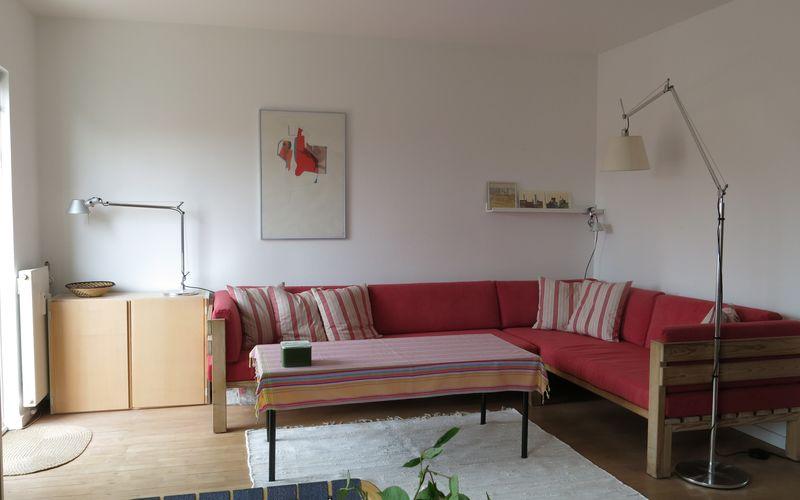 Chrstianshavn - 1 Bedroom