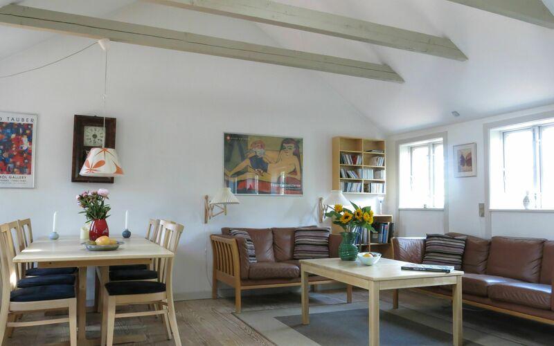 Christianshavn - Apartment In 2 Levels
