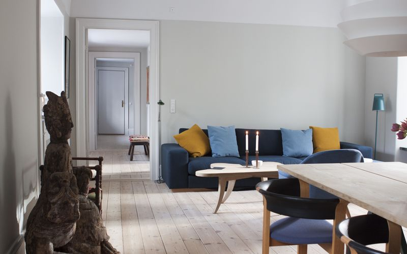 Luxury Apartment Close To Tivoli