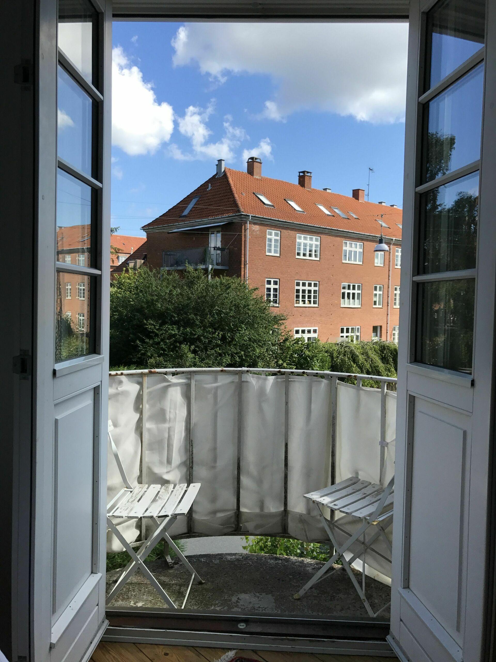 Kopenhagen Wohnung fussingvej 2 free parking wohnung in kopenhagen