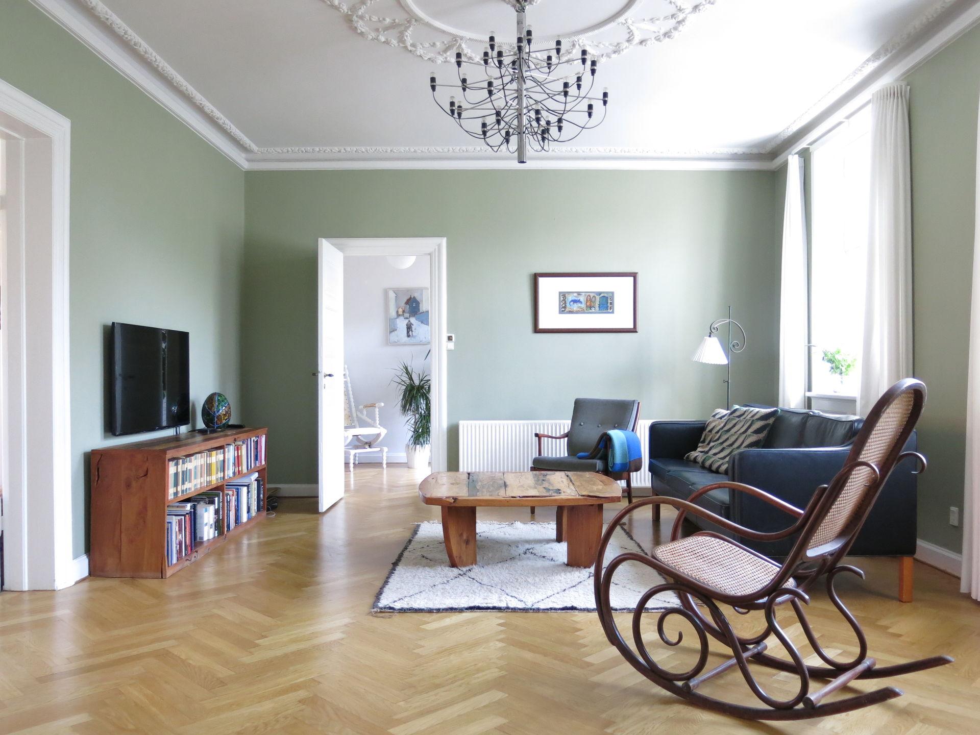 Kopenhagen Wohnung serridslevvej 6 for family wohnung in kopenhagen