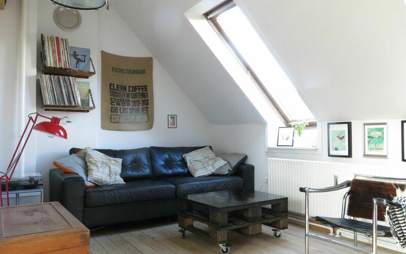 Nørrebro - Space For 1 - Studio