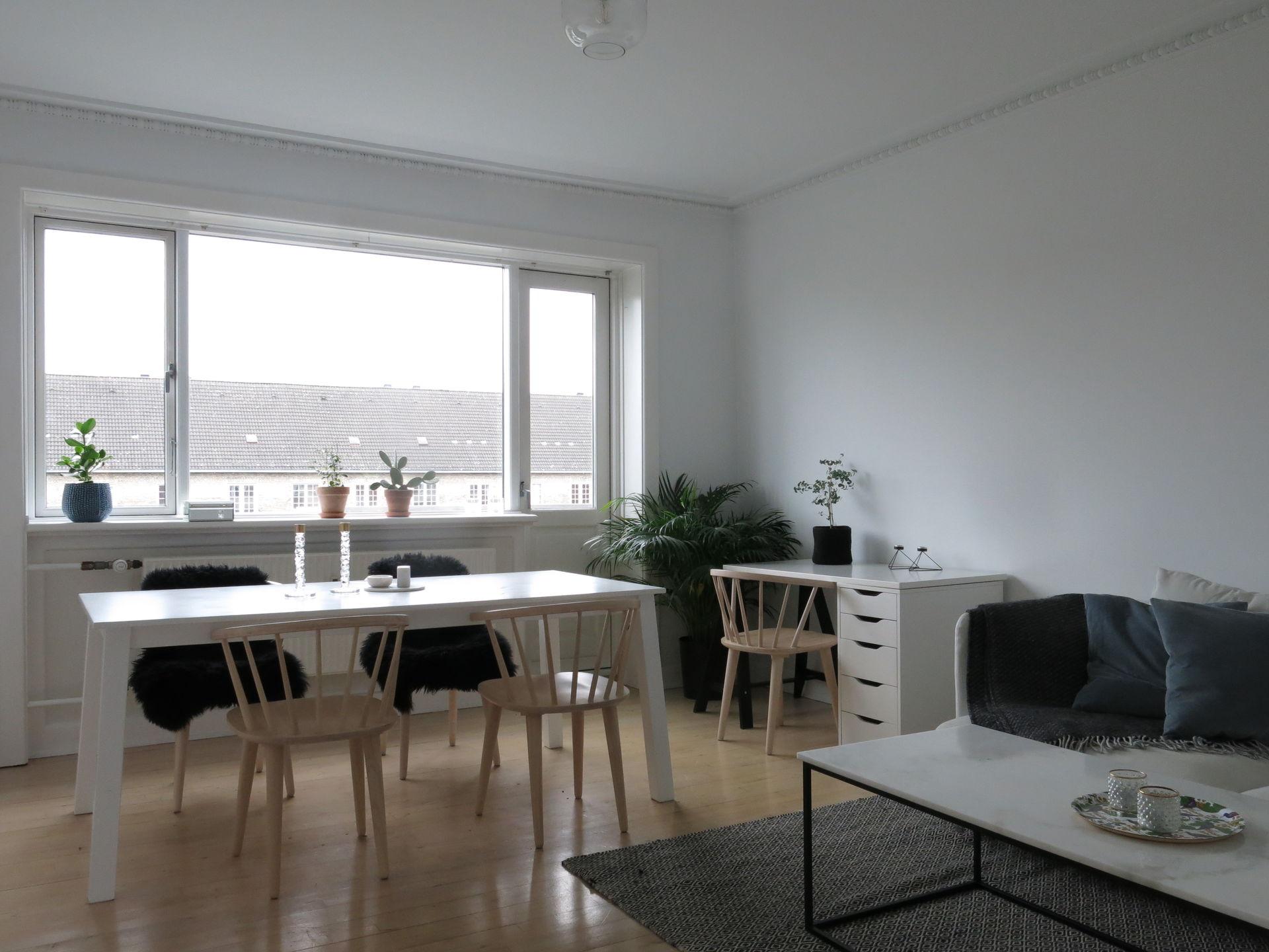Kopenhagen Wohnung dalforet to metro wohnung in kopenhagen