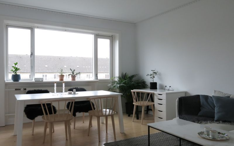 Amager - 1 Bedroom