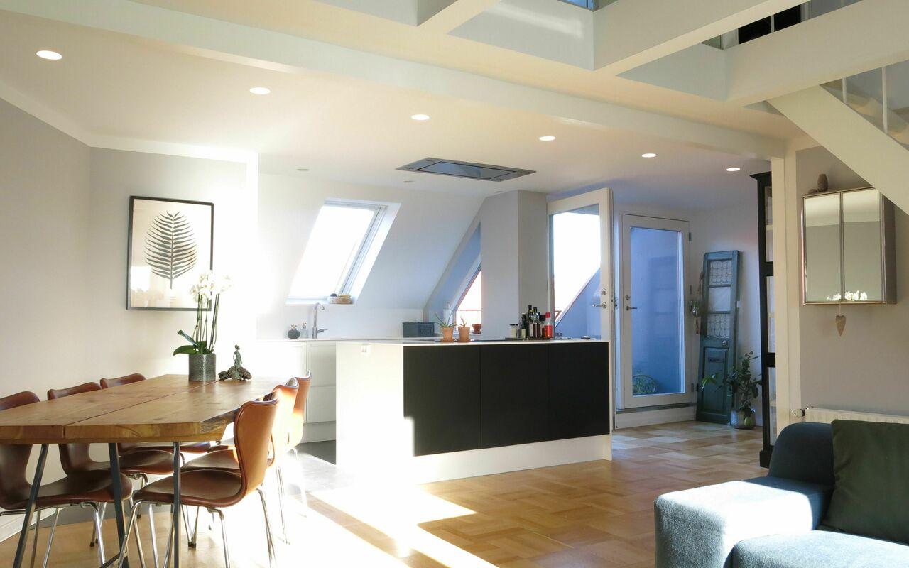 Østerbro - 2 Bedroom Apartment