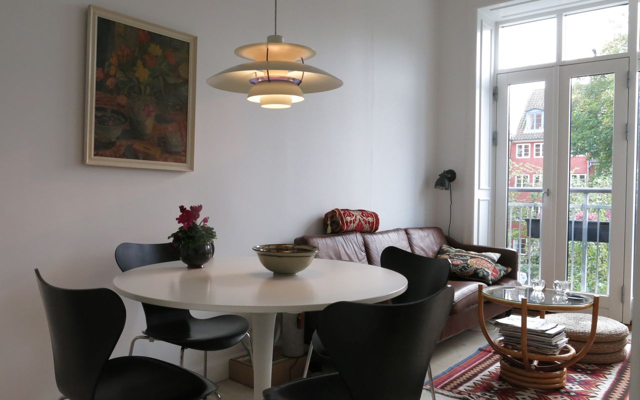 Christianshavn - Studio - Space For 2