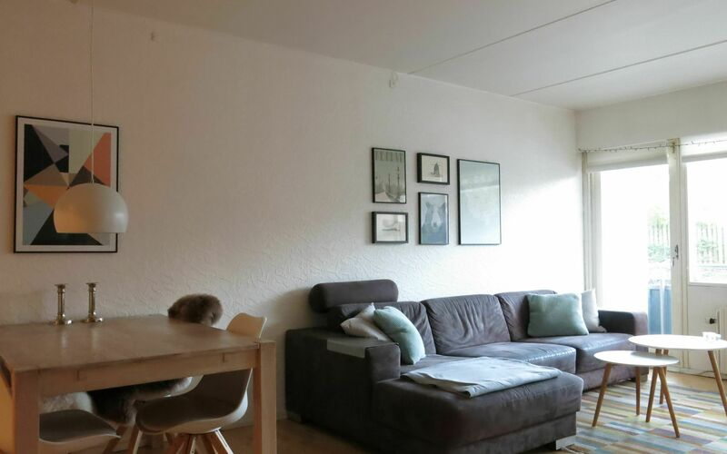 Nørrebro - 1 Bedroom - Close To Transport