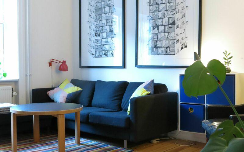 Nørrebro - Perfect For Family - Children