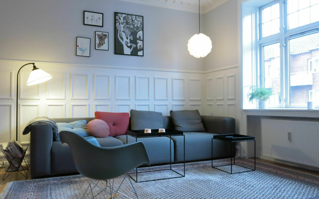Frederiksberg - Perfect For a Family