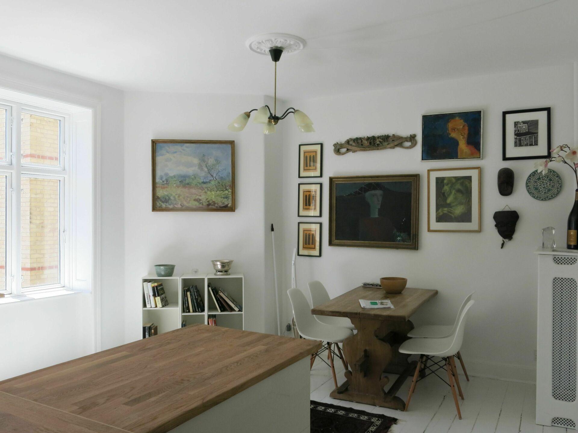 roarsvej 2 persons wohnung in kopenhagen. Black Bedroom Furniture Sets. Home Design Ideas