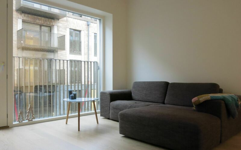 Vesterbro - 2 Bedrooms - Total New