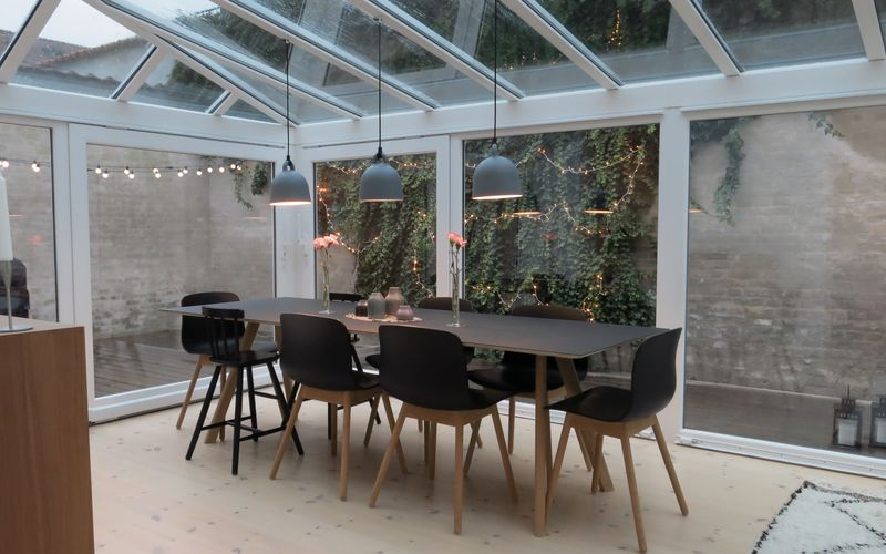 Amager - Space For 7-8 People