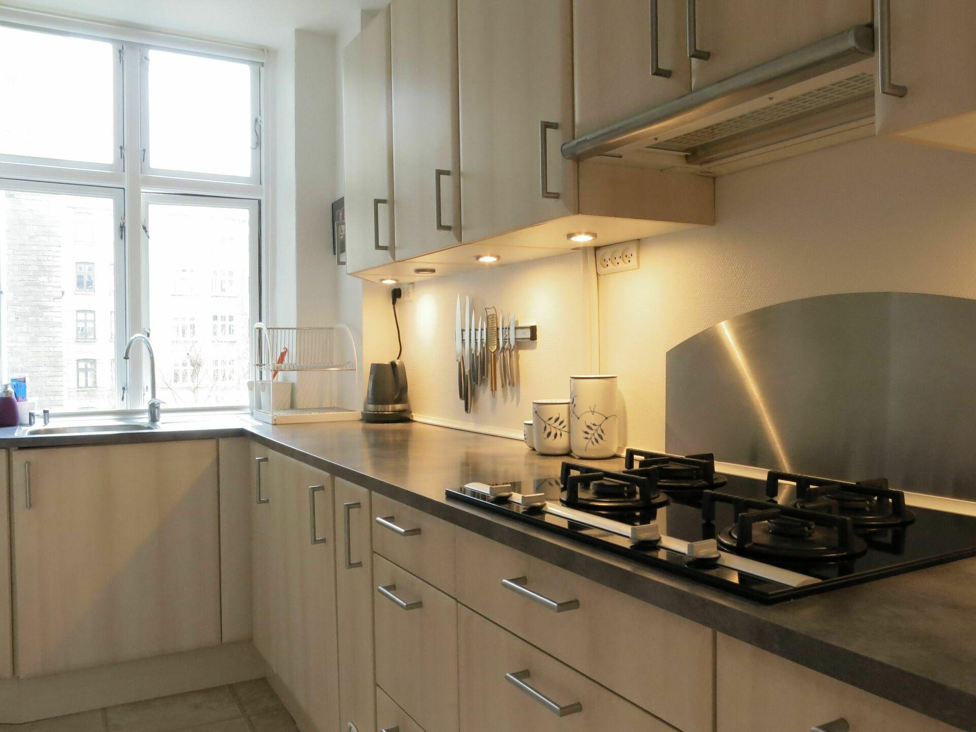 Kopenhagen Wohnung silkeborggade 3 persons wohnung in kopenhagen