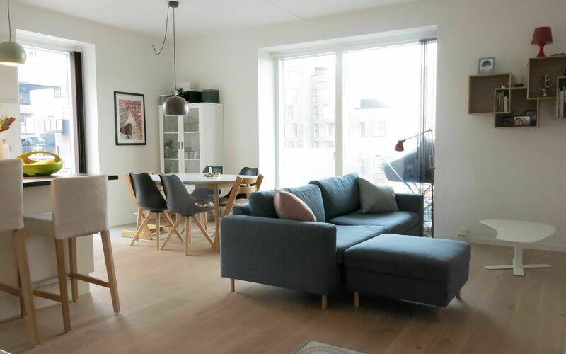Amager - 3 Bedrooms