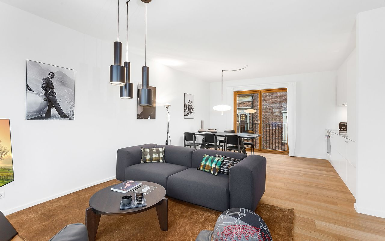 Østerbro - 1 Bedroom