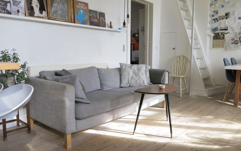 Nørrebro - The Cozy Area