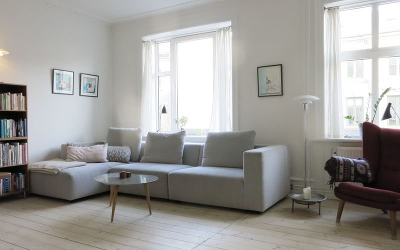 Frederiksberg - 1 Bedroom - Close Tivoli