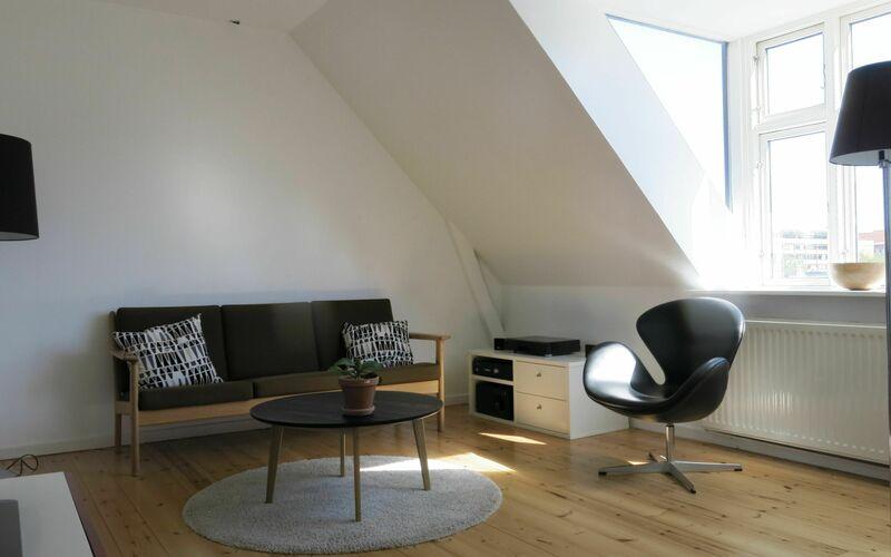 Vesterbro - Carlsberg Byen - 2 Bedrooms