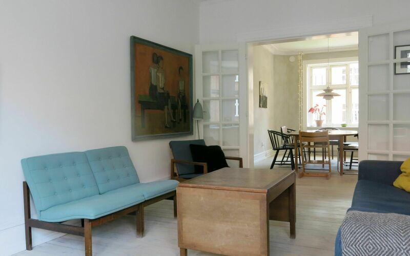 Vesterbro - 2 Bedrooms