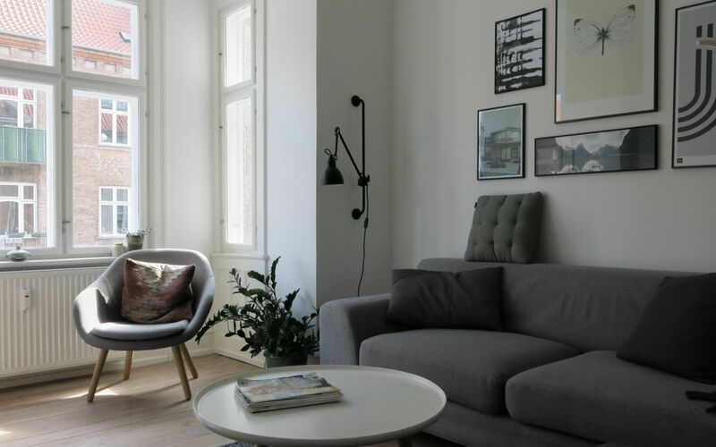 Østerbro - 2 Bedroom Apartment